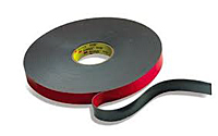 VHB Double Coated Acrylic Foam Bonding Tape - Very Conformable (3M 5962)