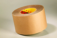 Differential Double Coated UPVC Vinyl Film Tape - Removable / Repositionable (3M 9425)