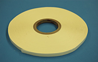 Double Coated Polyethylene Medical Tape - Transparent (3M 9889)