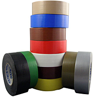 Multi-Purpose Duct Tape (Polyken 223)