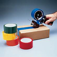 Polypropylene (PP) Film Tapes