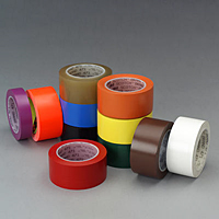 Vinyl (PVC) Films & Tapes
