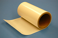 Double Coated Polyester Film Tape - Removable (MBK 3125DD)