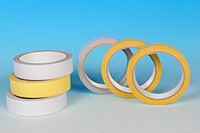 Double Coated Paper Tapes