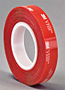 VHB Double Coated Solid Acrylic Foam Bonding Tape - General Purpose (3M 4905)