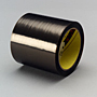 PTFE Extruded Film Tape - Slick Surface Tape (3M 5490)