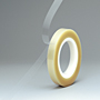 Double Coated Clear Polyester Film Tape