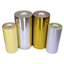 Metalized Polyester Film Tape - Permanent (MBK 3102SCS)