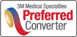3M Medical Specialties Preferred Converter