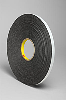 Double Coated Polyethylene Foam Tape (3M 4466)