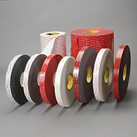 Acrylic Foam Tapes (3M RP16)