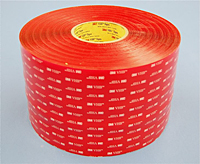 VHB Double Coated Solid Acrylic Foam Mounting Tape - General Purpose (3M 4910)