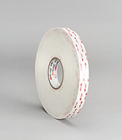 VHB Double Coated Acrylic Foam Bonding Tape - General Purpose (3M 4930)