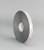 VHB Double Coated Acrylic Foam Bonding Tape - Multi-Purpose (3M 4941)
