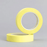 3M-57 Polyester Film with Rubber Thermosetting Adhesive Test Size