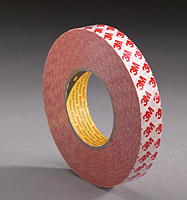 Hi Performance Double Coated Tape 375 (3M 9088)