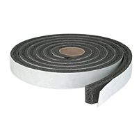 Sponge Rubber Neoprene Epdm Sbr Blended Foam Tapes On