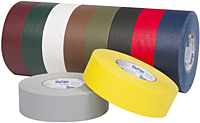 Gaffers Tape - Industrial Grade (Shurtape PC628)