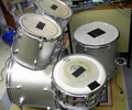 Damping Tape - Sound & Vibration Dampening Applications
