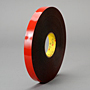 VHB Double Coated Acrylic Foam Bonding Tape - Very Conformable (3M 5952)