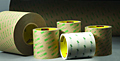 Adhesive Transfer Tape - 100 High Temperature Adhesive (3M 966)