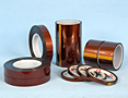 Polyimide (PI) Films & Tapes